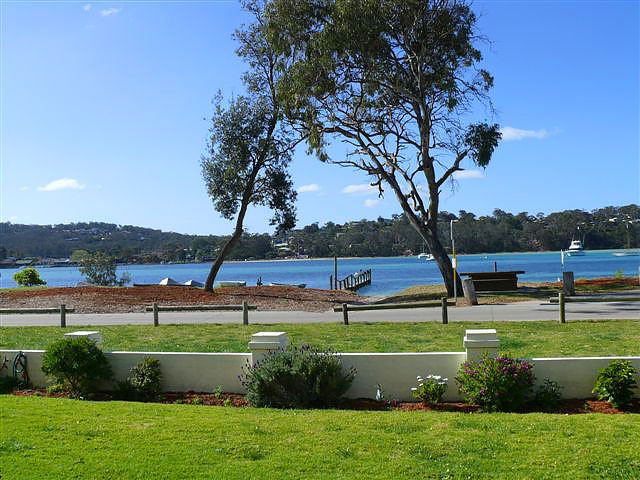 Merimbula Accommodation - Bayview Apartments - Merimbula ...